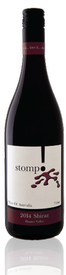 Stomp! 2014 Shiraz